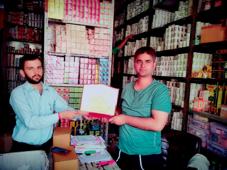 His business was torched in Delhi riots, but Faizan Ashrafi refused to lose hope. Here's why