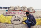 Why Shah Alam organises a film festival for Ayodhya residents every year