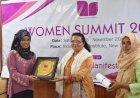 Majiziya Bhanu – the strongwoman made of willpower and hard work