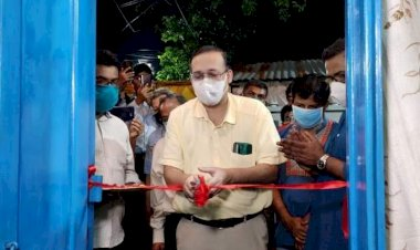 When COVID struck, this Kolkata doctor started offering dialysis at Rs 50. Here's why