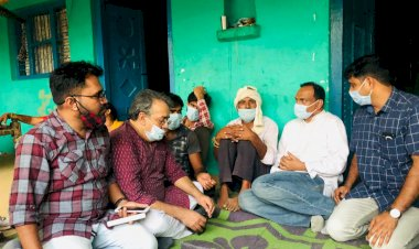 IUML expresses solidarity with Hathras family, demands thorough probe