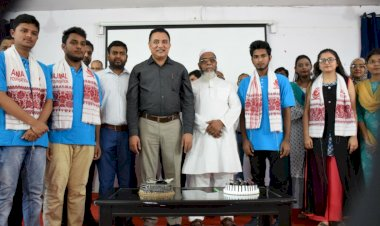 Ajmal Super 40: Shaping the dream of hundreds of  underprivileged students in Assam
