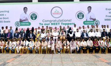 Shaheen Foundation: Promoting Hindu-Muslim unity through educational empowerment