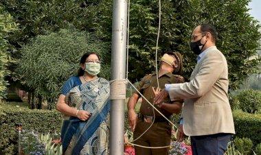 Jamia Millia Islamia pledges to achieve new heights on its centenary foundation day