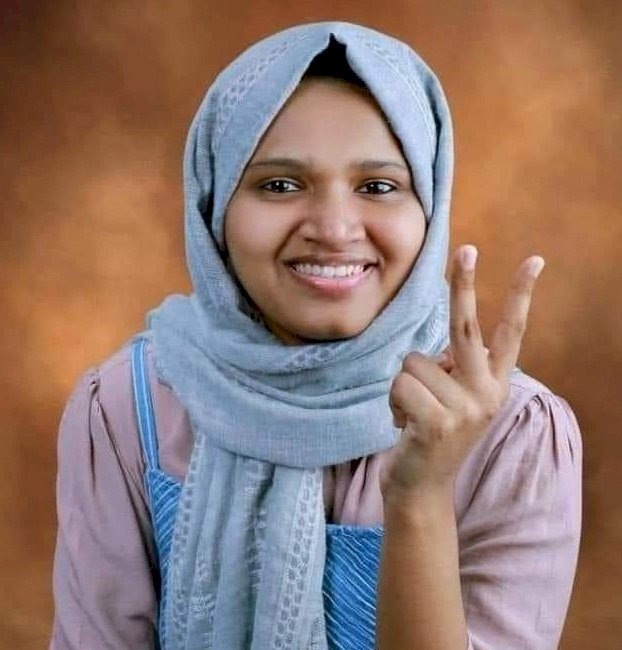 NEET topper says dedication helped her secure the victory