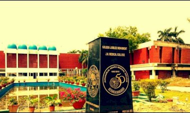 AMU Medical College to begin Covaxin trials Phase-III from Nov 14