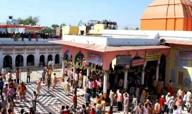 Aurangzeb built a temple in UP, but Sangh won't acknowledge that