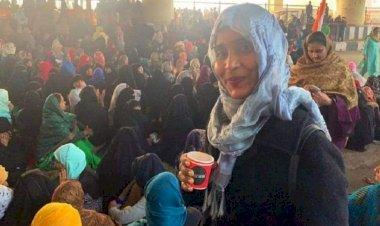 Student activist Gulfisha Fatima granted bail in Delhi riots case