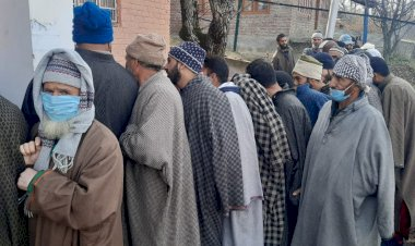 Gupkar alliance, Kashmir and the future of the Special Status