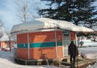 Muslim resident fosters harmony by maintaining Hindu temple in Kashmir