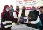 SPQEM starts computer distribution to help Bihar Madrassas get make over
