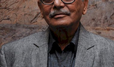 A month after recovering Covid, Distinguished Urdu poet and critic passes away at 85