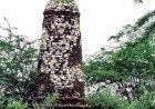 Mughal era 'minars' and 'sarai quila' discovered on the road to Ajmer.