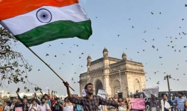 JNU attack: Mumbai court bails protesters after a year. Anti-CAA activists hope cases will be dropped alike.
