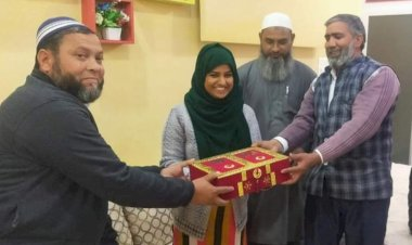 Three Muslim girls make Uttarakhand villages proud by making entry to state judicial service