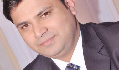 AMU faculty receives APJ Abdul Kalam Scientist Award.