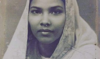 Haleema Beevi: a pioneer of social reform and advocate of Muslim women's rights