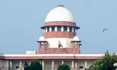 Supreme Court issues notice challenging UP, Uttarakhand 'love jihad' law.