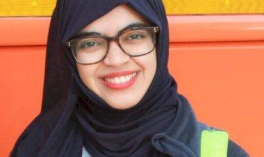 JMI student Maryam Siddiqui makes big win at UK based essay competition.