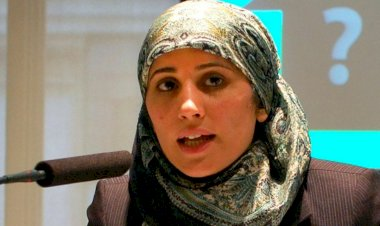 Indian-American Sameera Fazili to Biden's A team