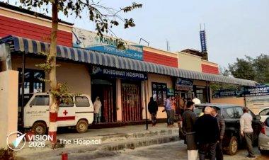 Human Welfare Foundation inaugurates hospital in Rithora, UP