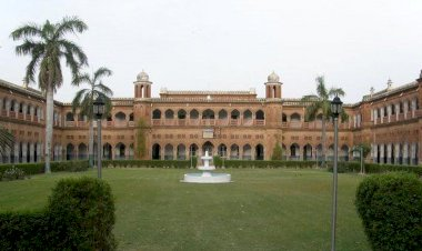Finally, financial packages approved for AMU