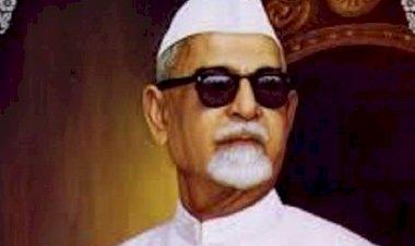 Jamia celebrates Dr. Zakir Husain's 124th Birth Anniversary