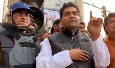 Delhi riots: Court directs police to file report on Harsh Mander's plea against Kapil Mishra