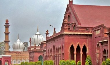 AMU aces in 'US News Best Global Universities Ranking' for research