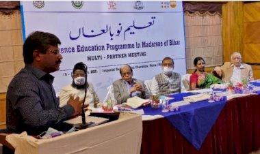 Workshop to develop Bihar Madrasa on par with the age