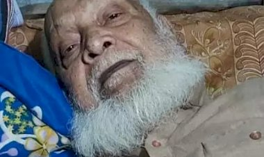 UP man who picked bodies regardless of religion and did last rites, yet to receive Padma award announced last year