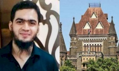 Bombay HC grants bail to alleged ISIS recruit, receives praise for representing himself in the court