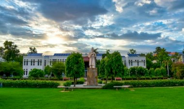 JMI ranked 195 in Times Higher Education Emerging Economies