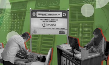 Five times prayer to gym to healthcare: Hyderabad mosques are emerging as community centres