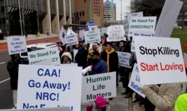 'CAA infinitely worse than Trump's Muslim Ban', American Hindus say while supporting Chicago City's Council anti-CAA resolution