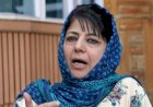 In 'Naya Kashmir' even women not spared from cruelty, Mufti says on woman SPO's arrest