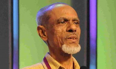 Former National Vice President of JIH, Prof Siddique Hassan passes away at 76