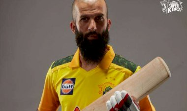 England cricketers stand by Moeen Ali, after Taslima Nasrin's ISIS tweet