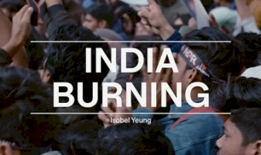'India Burning',  Vice's video on citizenship laws wins OPC awards