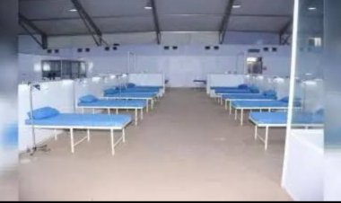 Eidgah offered to set up Covid care facility in Raisen district of Madhya Pradesh