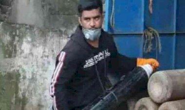 Mumbai's oxygen man sells his SUV to save lives