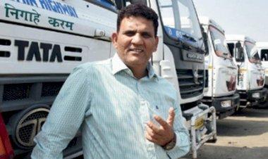 Rickshaw driver to leading transporter: Nagpur billionaire spends 85 lakhs as oxygen zakat for covid hospitals