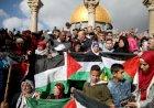 Muslim Student Organisation condemns Israeli atrocities against Palestinians
