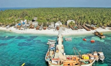 Former administrator and two other's joint letter urge Vice President and Kerala Governor's intervention in Lakshadweep