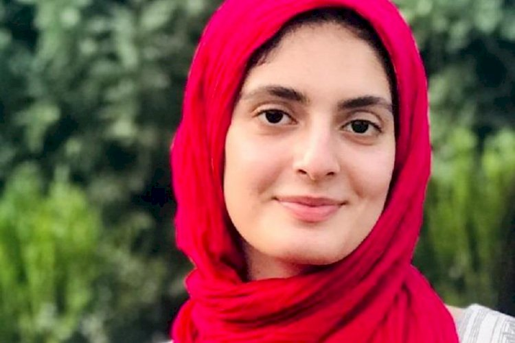 Srinagar student bags $70,000 scholarship to Georgetown University