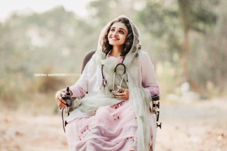Breaking bones didn't break her - Fathima Asla becomes doctor