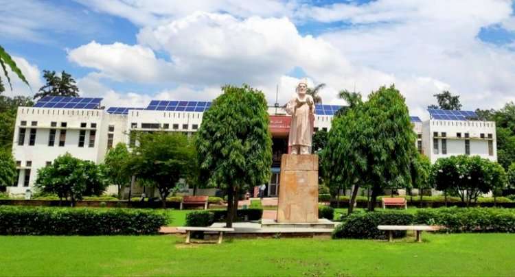 Six research scholars of JMI awarded Prime Minister Research Fellowship