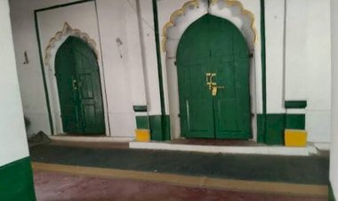 FIR against The Wire and two journalists for video on Barabanki mosque demolition