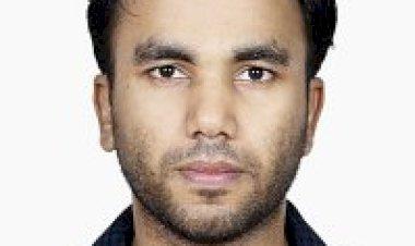 Malappuram native to Oxford to advance AI