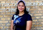 Assam's Shaeema brings global glory home for research on Quantum Physics in Denmark